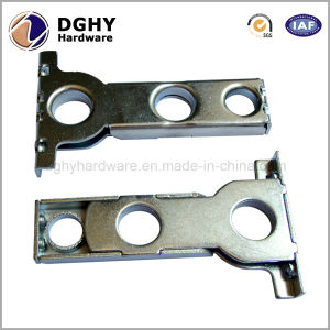 Good Quality Customized CNC Steel Cantilevers