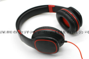 Manufacture Fashion Headphone Selling Stereo Music MP3 High Quality Headphone Jy-1024