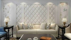 3D Wall Panel SL-01A-3 for Living Room Decoration