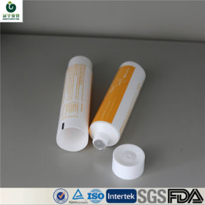 Plastic Tube Packing for Pharmaceuticals pictures & photos