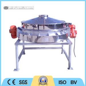 Direct Discharge Type Silicon Powder Vibrating Screen pictures & photos
