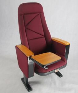 Hot Sell Civic Seating in 2016 with Fabric Upholstery