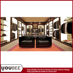 Fashion Clothing Shop Design for Retail Garment Store From Factory