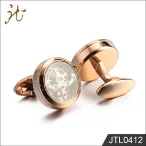 Nice High Quality Brass Cufflinks Wholesale pictures & photos