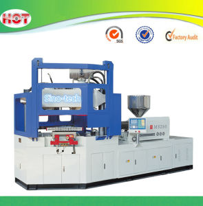 Plastic Injection Blow Machine for Medical Bottle pictures & photos
