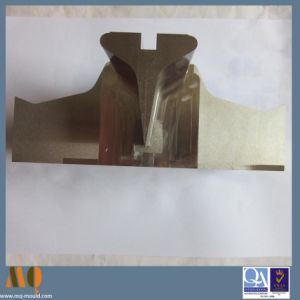 CNC Machining Parts for Mould Parts (MQ735) pictures & photos