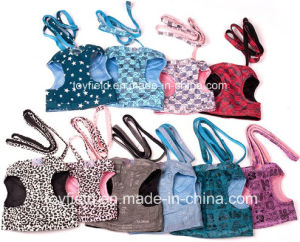 Dog Clothes Car Harness Pet Clothes Dog Harness pictures & photos