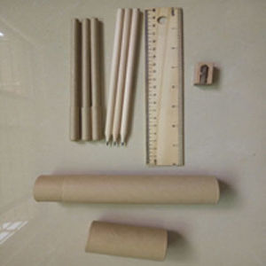 Eco-Friendly Stationery Set for Students Supply (XL-03090) pictures & photos