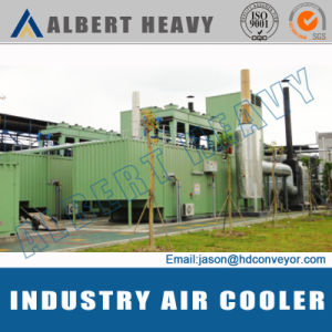 Cooling Equioment of Air Cooled Industrial Chiller Machine pictures & photos