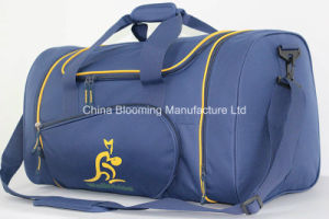 Adjustable Shoulder Strap Holdall Sports Travel Outdoor Gym Bag pictures & photos