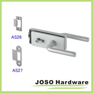Door/ Wall Glass Door Fitting Kits Door Lock Parts (GDL019A-1) pictures & photos