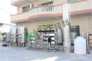 Chunke 6t RO System Water Treatment Plant pictures & photos
