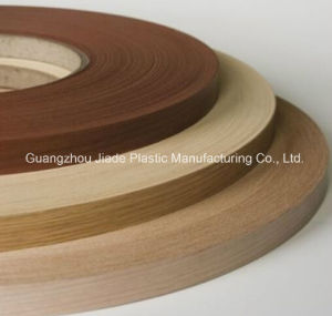 PVC Edge Banding for Plywood From China