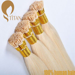 Brazilian Remy Human Hair I Tip Hair Extension