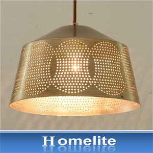 Homelite Hot Sales Punched Pendant