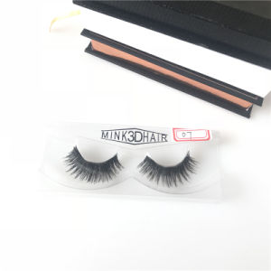 e4418f309a9 China Light Weight Korean Silk Lash Magnetic Eyelashes Own Brand ...