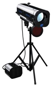 1200W HMI Follow Spot Tracking Light for Stage Lighting pictures & photos