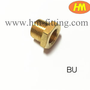 Brass Pipe Fitting Hex Bushing