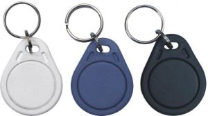 Programmable 13.56 MHz RFID Key Fob S70 RFID Tag with Good Quality pictures & photos