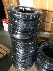 Single & Dual Layer Coiled Air Hose for Truck and Trailer pictures & photos