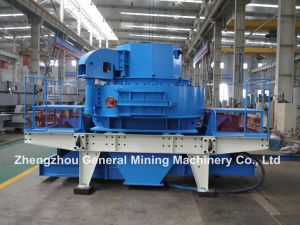 Vertical Shaft Impact Crusher (PCL)