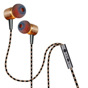 Original X41m Hifi Bass Magnetic Wired in-Ear Earphone pictures & photos
