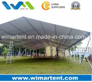 20X35m Wind White Shelter Tent for Corporate Events
