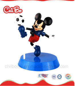 Lovely Mouse Plastic Figure Toy (CB-PM026-M) pictures & photos