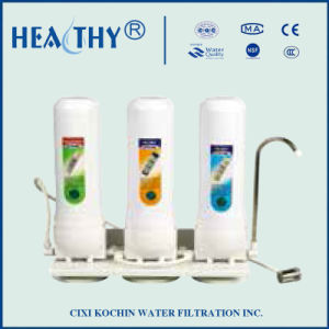 Easy Change Water Filter (KCWF-M3QC) pictures & photos