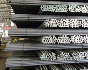 High Temperature Resistance AISI 4340 Alloy Steel Round Bar pictures & photos