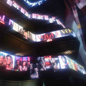 P3.91 Indoor LED Display Panel for Mall & Retail Advertising pictures & photos