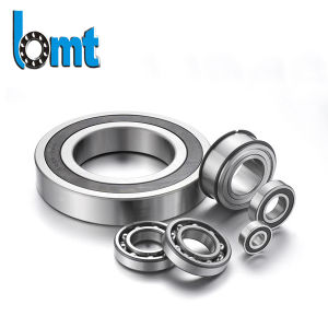 Best Performance Deep Groove Ball Bearings 6014 2RS pictures & photos