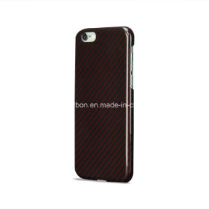 2016 Hot Selling Real Aramid Fiber Case Cover for Apple iPhone 6s pictures & photos