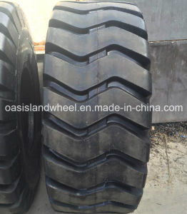 Double Coin Bias OTR Tire (17.5-25) for Loader pictures & photos