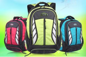 High Quality Leisure School Backpack Bags