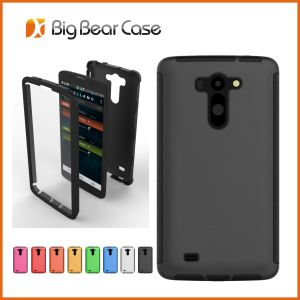 huge selection of 03d6b c3d94 Phone Accessory Dual Layer Cell Phone Cases for LG G Vista Vs880