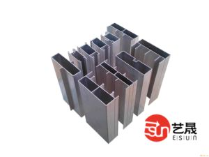 Aluminum Extrusion LED Light Heat Sink (EP130)