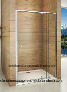 Telescopic Shower Screen, Shower Cabin, Adjustable Shower Enclosure, Shower Door