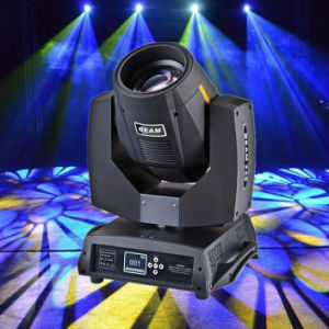 China DJ Night Club 15r 330W Beam Moving Head Stage Lighting pictures & photos
