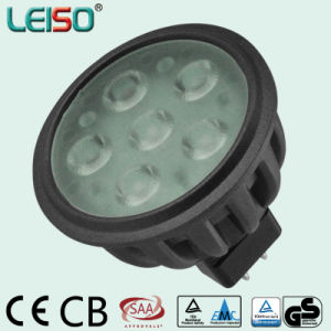 Standard Size 400lm LED Spot Light MR16 / GU10 LED Light pictures & photos