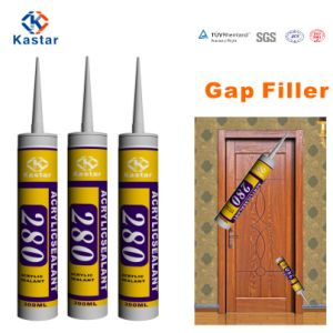 Gap Filler, Acrylic Sealant, Waterbased Adhesive pictures & photos