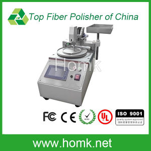 MPO Automatic Full-Color Touch Screen Fiber Polishing Machine (HKG55A)