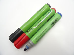 Top Sale Permanent Marker Pen for School Supply (XL-4012) pictures & photos