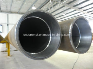 Lined Steel Pipe with 625 Liner