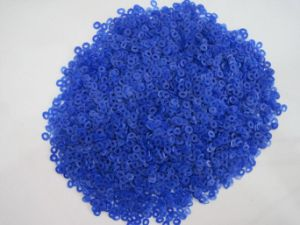 Blue Star Speckles for Detergent Powder pictures & photos