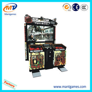 High Quality Shooting Game Arcade Machine Named Ghost Squad for Sale pictures & photos