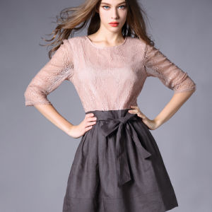 modern fashion elegant women clothes