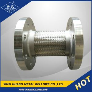 Stainless Steel Corrugated Metal Hose pictures & photos