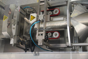 Automatic Plastic Pouch Sugar Packing Machine pictures & photos