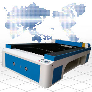 Wood/Acrylic CO2 CNC Laser Engraving Cutting Machine pictures & photos
